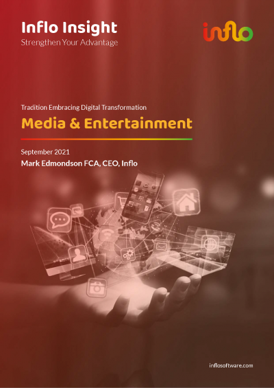 Inflo Digital Transformation Media & Entertainment_Sept 2021_Front_Cover