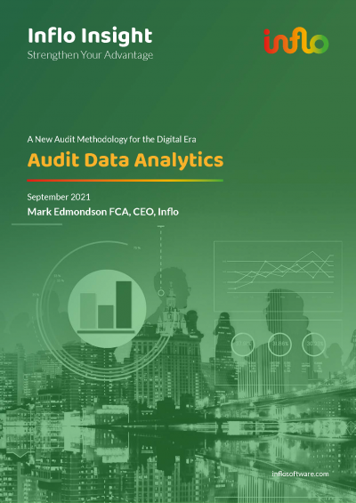 Inflo Insight Audit Methodology_Audit Data Analytics Article 2_Front_Cover