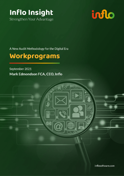 Inflo Insight Audit Methodology_Workprograms_Sep 2021_Front_Cover
